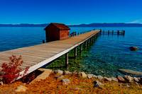 Lake Tahoe Summer